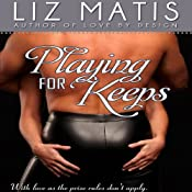 Playing for Keeps: 'Fantasy' Football - Season 1 | [Liz Matis]