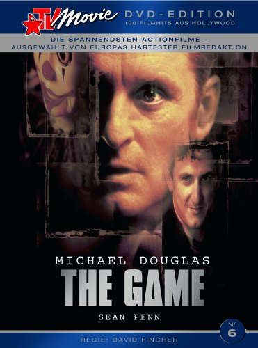 The Game - TV Movie Edition