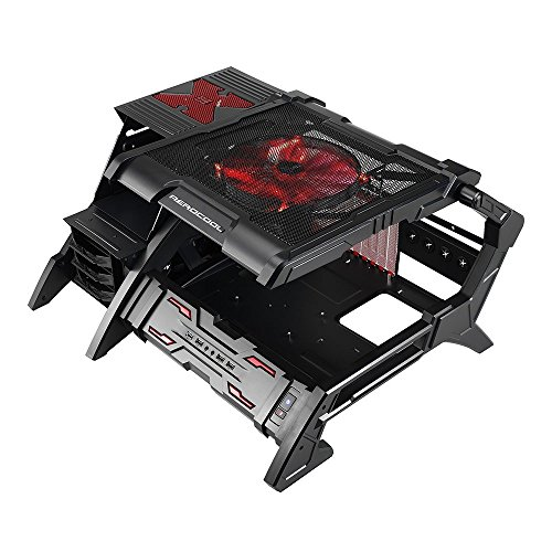 AeroCool-Open-Frame-Design-PC-Cases-StrikeX-Air-BlackRed