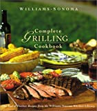 img - for Complete Grilling Cookbook (Williams Sonoma Kitchen Library) book / textbook / text book