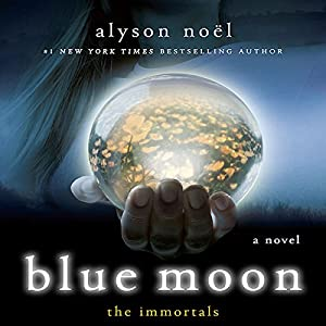 Blue Moon Audiobook