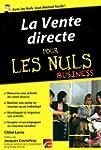 La Vente directe pour les Nuls Business