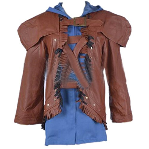 Bestseller LOL League of Legends Ezreal Anime Cosplay Costumes Outerwear Custom Made