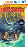 Heaven Cent (Xanth, No. 11)