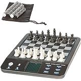 Ultrasport Schach- und Spielecomputer - 8 Spiele