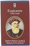 Explorers Card Game
