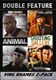 Ving Rhames Double Feature [Import]