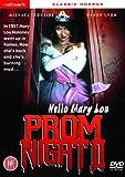 Prom Night II: Hello Mary Lou packshot