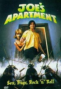 Joe's Apartment [DVD] [1996] [Region 1] [US Import] [NTSC]