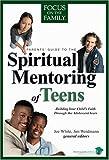 Spiritual Mentoring of Teen