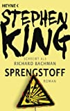 img - for Sprengstoff: Roman (German Edition) book / textbook / text book