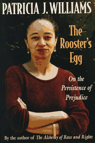 Roosters Egg, PATRICIA J. WILLIAMS