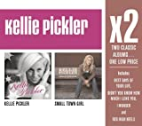 X2: Kellie Pickler / Small Town Girl