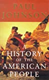 A History of the American People (0753804735) by PAUL JOHNSON