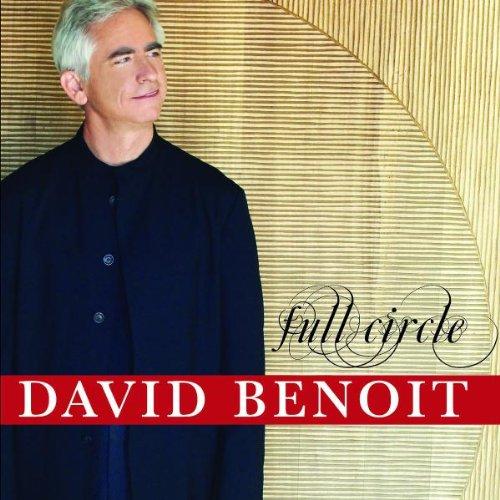 CD : DAVID BENOIT - Full Circle