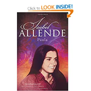 a plot overview of isabel allendes paula Read a free sample or buy a study guide for isabel allende's eva luna by isabel allende you can read this book with ibooks on plot summary character analysis.