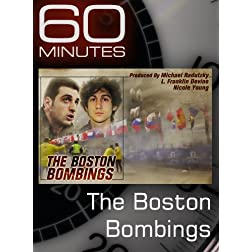 60 Minutes - The Boston Bombings