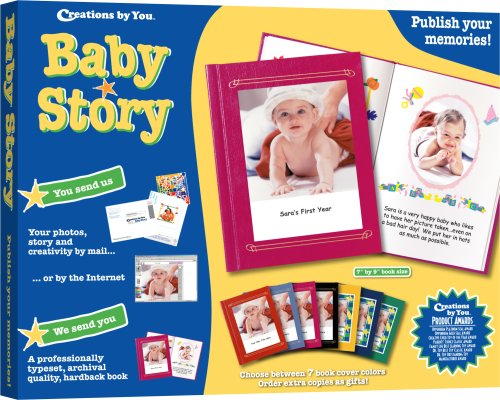 Baby Story (Discontinued by Manufacturer)