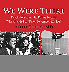 We Were There Audiobook