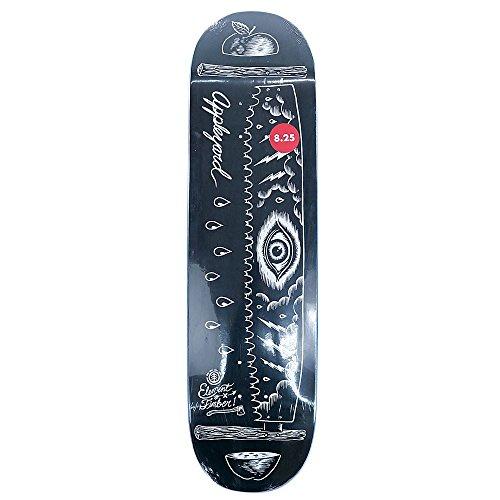 skateboard-deck-element-appleyard-saw-timber-825-skateboard-deck-a-tinta-unita-taglia-unica