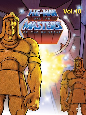 He-Man and the Masters of the Universe, Vol. 10 (2 DVDs)
