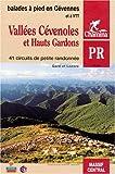 echange, troc Guide Chamina - Vallées Cévenoles et Hauts-Gardons