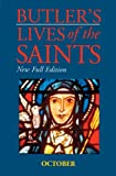 Butlers Lives of the Saints: October