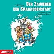Der Zauberer der Smaragdenstadt (Smaragdenstadt 1) | Alexander Wolkow