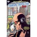 Transmetropolitan: Dirge - Book 8 ~ Darick Robertson
