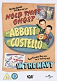 Hold That Ghost/in the Navy