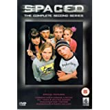 Spaced: Complete Series 2 [DVD]by Jessica Stevenson