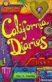 Sunny (California Diaries) (0590637223) by Ann M. Martin