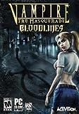 Vampire:the Masquerade - Bloodlines (PC CD)