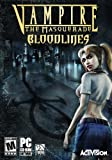 Vampire:the Masquerade - Bloodlines (PC CD)
