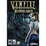 Vampire:the Masquerade - Bloodlines (PC CD)by Activision