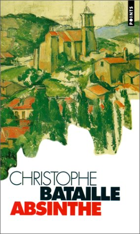 Absinthe (French Edition)