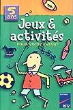 """Afficher """"Jeux & activités, 5 ans"""""""