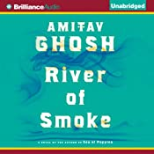 River of Smoke | Amitav Ghosh