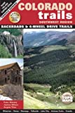 img - for Colorado Trails Southwest Region book / textbook / text book