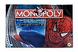 Monopoly Spiderman 3