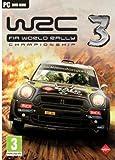 WRC 3 - FIA World Rally Championship [PC DVD-Rom] NEW