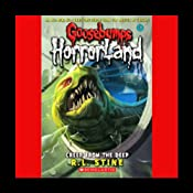 Goosebumps HorrorLand #2: Creep from the Deep | [R. L. Stine]