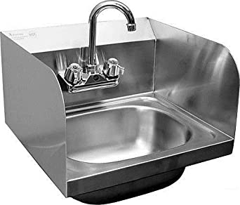 Food Service Sinks : Sorry, this item is not available in Image not available To view this ...