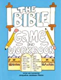 img - for The Bible Game and Workbook book / textbook / text book