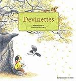 "Afficher ""Devinettes"""