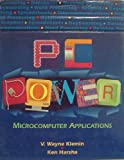 PC Power: Microcomputer Applications