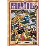 Fairytail - Tome 2par Hiro Mashima