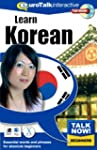 Talk Now! Learn Korean: Essential Wor...