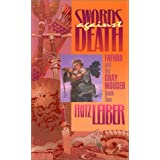 Swords Against Death: Book 2 of the Adventures of Fafhrd and the Gray Mouser (Fafhrd and the Gray Mouser, Book 2) ~ Fritz Leiber