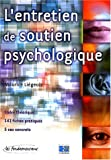 L'Entretien de soutien psychologique